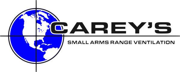 Carey's Small Range Ventilation Systems