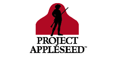 Project Appleseed logo
